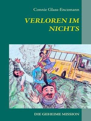 cover image of Verloren im Nichts