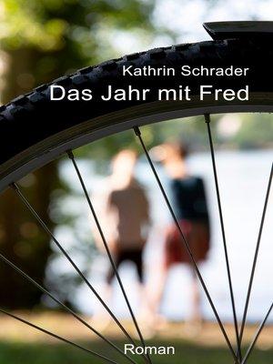 cover image of Das Jahr mit Fred