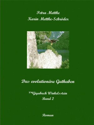 cover image of Das evolutionäre Guthaben