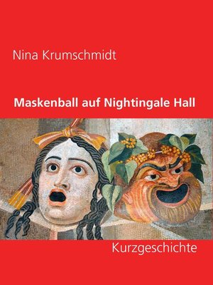 cover image of Maskenball auf Nigthingale Hall