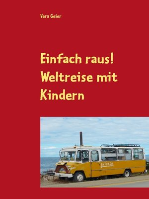 cover image of Einfach raus!