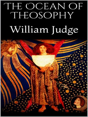 cover image of The Ocean of Theosophy