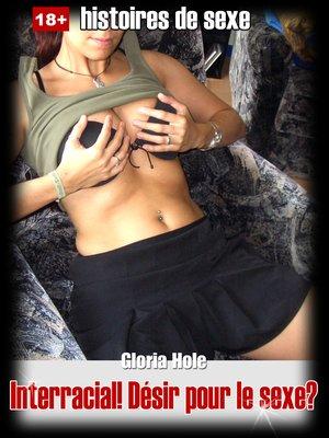 cover image of Histoires de sexe interracial