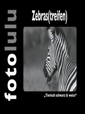 cover image of Zebras(treifen)