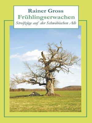 cover image of Frühlingserwachen