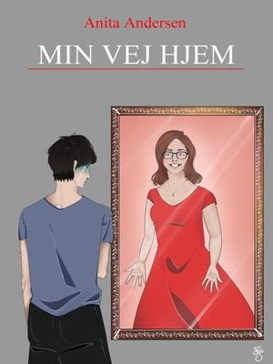 cover image of Min Vej Hjem