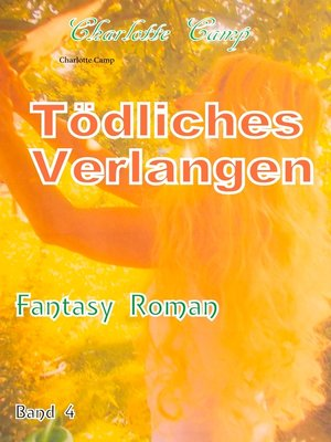 cover image of Tödliches Verlangen