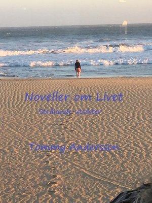 cover image of Noveller om livet