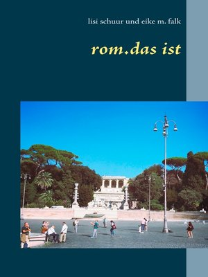 cover image of rom.das ist