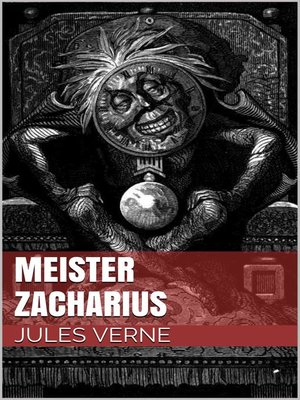 cover image of Meister Zacharius