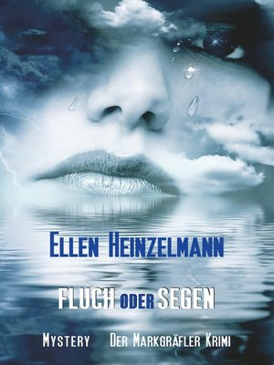 cover image of Fluch oder Segen