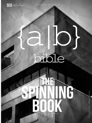 cover image of The Spinning Book