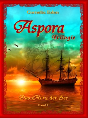 cover image of Aspora-Trilogie, Band 1