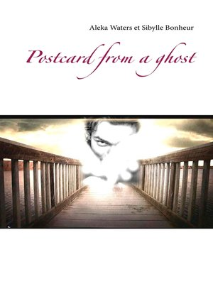 cover image of Postcard from a ghost