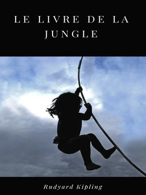 cover image of Le Livre de la Jungle