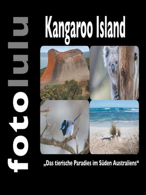 cover image of Kangaroo Island