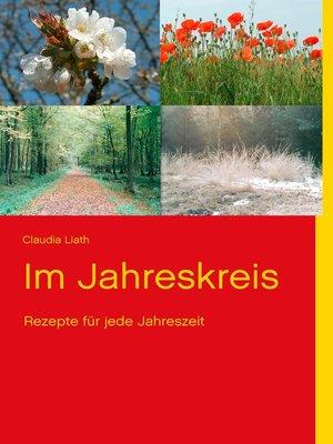 cover image of Im Jahreskreis