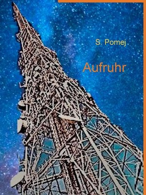 cover image of Aufruhr