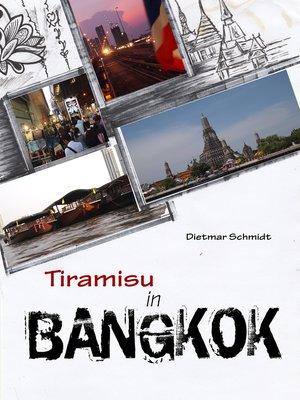 cover image of Tiramisu in Bangkok