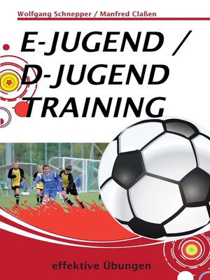cover image of E-Jugend / D-Jugendtraining