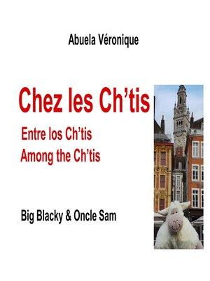 cover image of Chez les Ch'tis