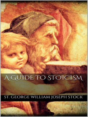 cover image of A Guide to Stoicism
