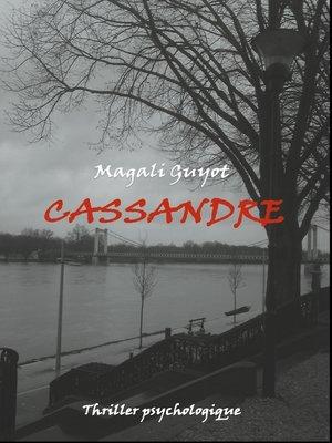 cover image of Cassandre