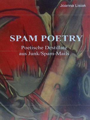 cover image of Spam-Poetry