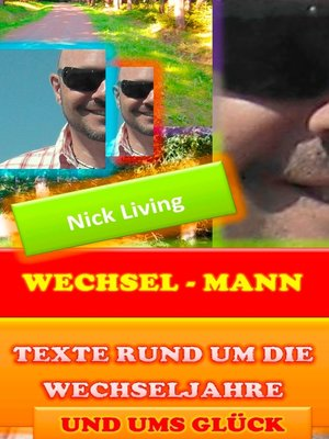 cover image of Wechsel--Mann