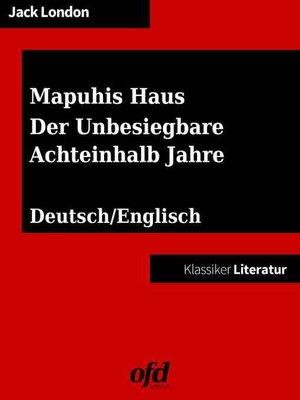cover image of Drei Geschichten aus der Südsee