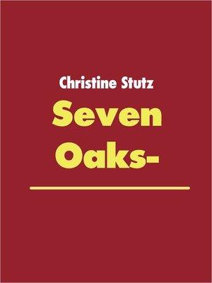 cover image of Seven Oaks-