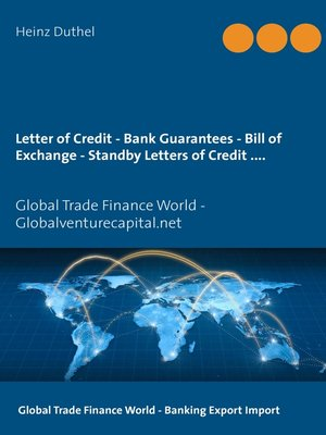 cover image of Letter of Credit