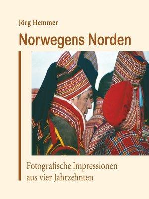 cover image of Norwegens Norden