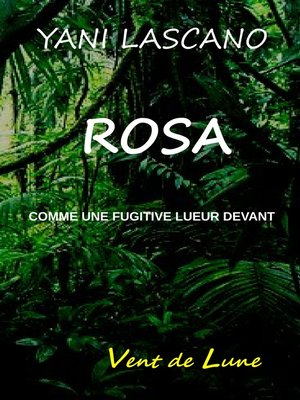 cover image of Rosa