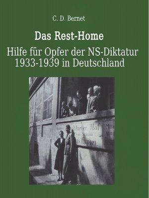 cover image of Das Rest-Home -