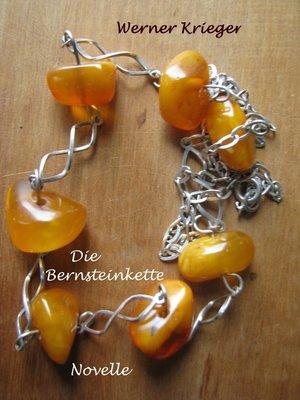 cover image of Die Bernsteinkette
