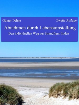 cover image of Abnehmen durch Lebensumstellung