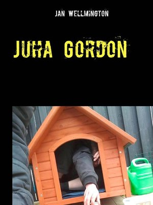 cover image of Juha Gordon