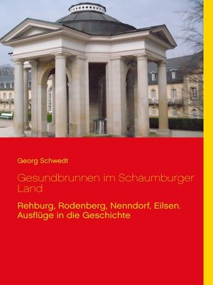 cover image of Gesundbrunnen im Schaumburger Land