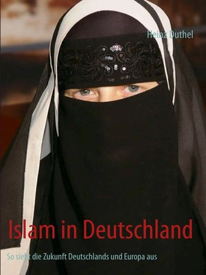 cover image of Islam in Deutschland