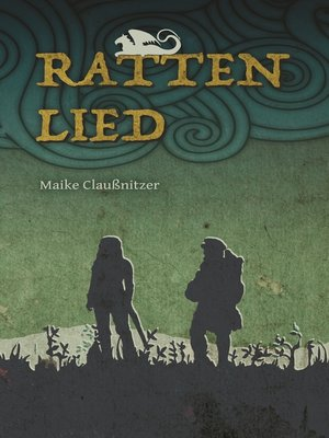 cover image of Rattenlied