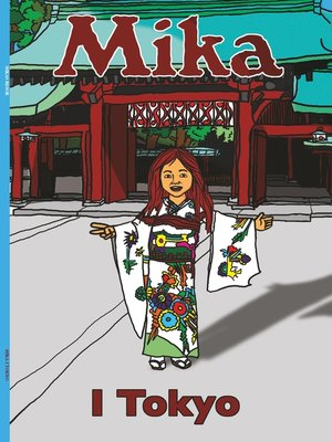 cover image of Mika