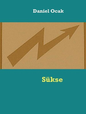 cover image of Sükse