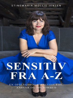 cover image of Sensitiv fra A-Z