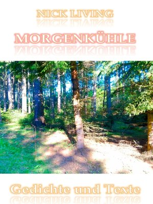 cover image of Morgenkühle