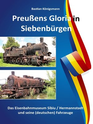 cover image of Preußens Gloria in Siebenbürgen