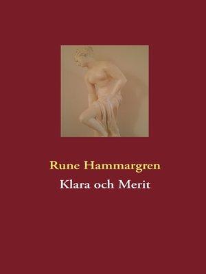 cover image of Klara och Merit