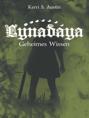 cover image of Geheimes Wissen