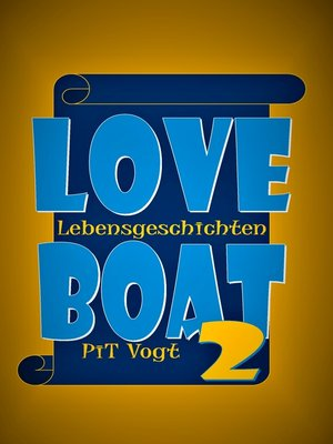 cover image of Loveboat 2