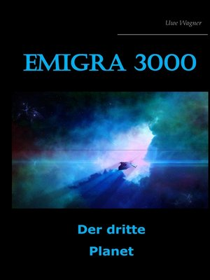 cover image of Der dritte Planet